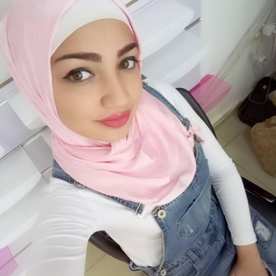 بالصور اجمل بنات محجبات بدون مكياج , صور لبنات من كل البلاد بالحجاب 1666 4