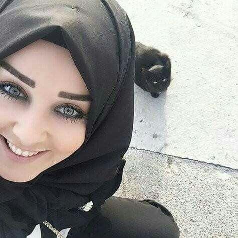 بالصور اجمل بنات محجبات بدون مكياج , صور لبنات من كل البلاد بالحجاب 1666 5