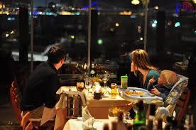 بالصور عشاء فخم , من تركيا اطلاله رائعه لعشاء فخم 1671 11