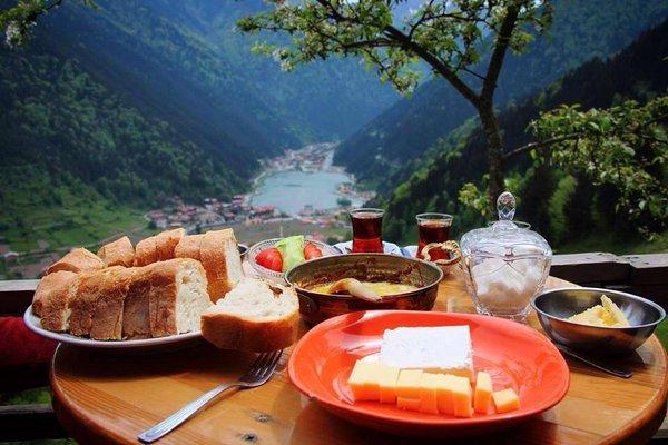 بالصور عشاء فخم , من تركيا اطلاله رائعه لعشاء فخم 1671 12