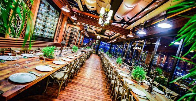 بالصور عشاء فخم , من تركيا اطلاله رائعه لعشاء فخم 1671 13 640x330
