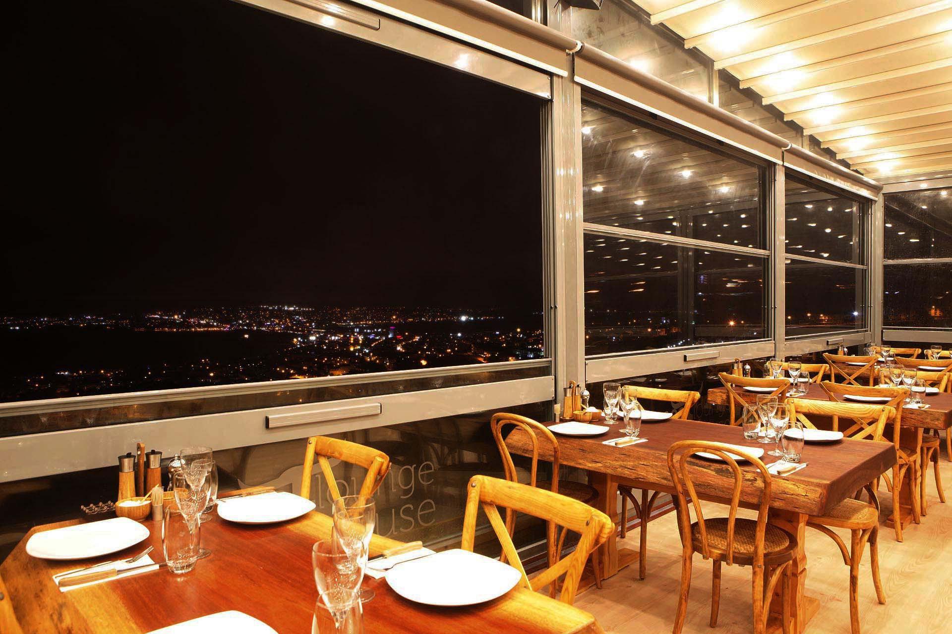 بالصور عشاء فخم , من تركيا اطلاله رائعه لعشاء فخم 1671 7