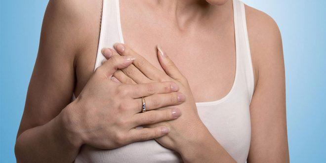 بالصور التهاب الثدي , ما يجب معرفته عن عدوي التهاب الثدي 1691 3 660x330
