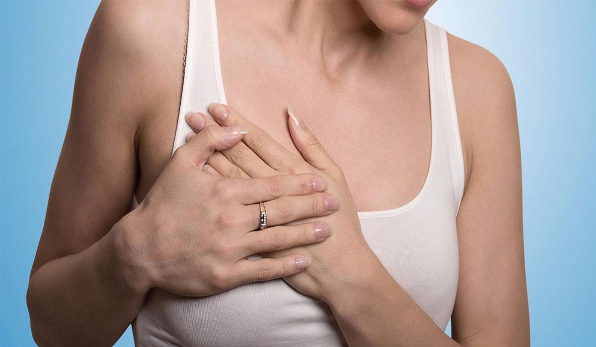 صورة التهاب الثدي , ما يجب معرفته عن عدوي التهاب الثدي