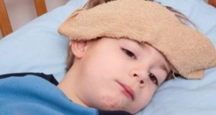 صور علاج السخونة عند الاطفال , طريقه خفض الحراره للاطفال