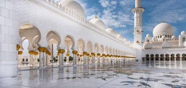 صورة تفسير حلم المسجد في المنام , رؤيه المسجد في المنام وتفسيراتها