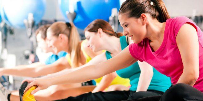 بالصور تمارين رياضية للبنات , فضل الرياضه لصحه الانسان 10478 3 660x330