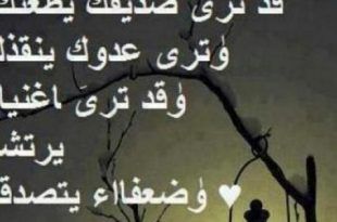 بالصور خواطر عامه قصيره , اجمل العبارات المختلفه 10430 15 310x205