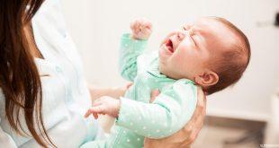 علاج الغازات عند المواليد , معلومات طبيه تخص الاطفال