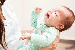 صورة علاج الغازات عند المواليد , معلومات طبيه تخص الاطفال
