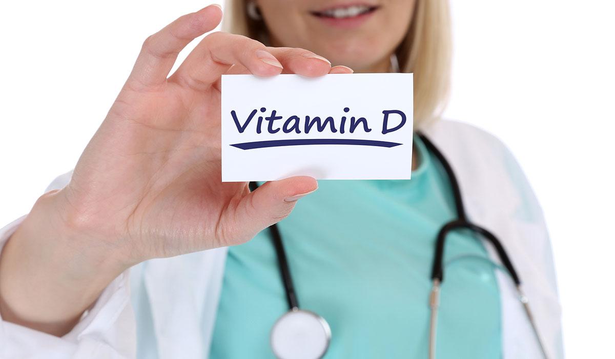 صورة علاج نقص فيتامين د , معلومات عن فيتامين د