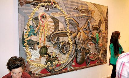 صورة مفهوم الثقافة الفنية , معلومات عن الثقافه الفنيه 10482 8
