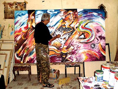 صورة مفهوم الثقافة الفنية , معلومات عن الثقافه الفنيه 10482 9