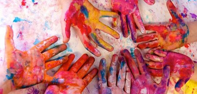 صورة مفهوم الثقافة الفنية , معلومات عن الثقافه الفنيه