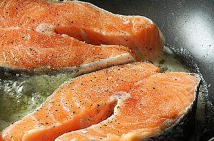 بالصور طريقة طبخ السلمون , طرق مختلفه لتعليم فنون الطبخ 10496 2 310x205