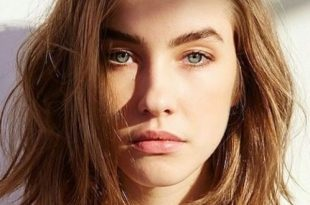 صور صور تسريحات سهله , ما يخص المراه من جمال شعرها