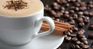 صورة طريقة عمل القهوة باللبن الفرنسية , اروع انواع البن وطرق عمله