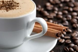 بالصور طريقة عمل القهوة باللبن الفرنسية , اروع انواع البن وطرق عمله 10516 3 310x205