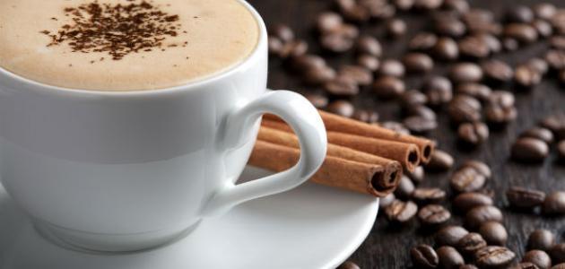 صور طريقة عمل القهوة باللبن الفرنسية , اروع انواع البن وطرق عمله