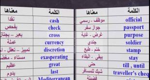بالصور كلمات انجليزيه مهمه للتحدث , اهميه اللغه الانجليزيه في حياتنا 10523 14 310x165