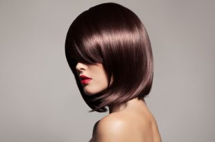 صورة اجمل قصات الشعر القصير , اروع تصميمات الشعر الجديده