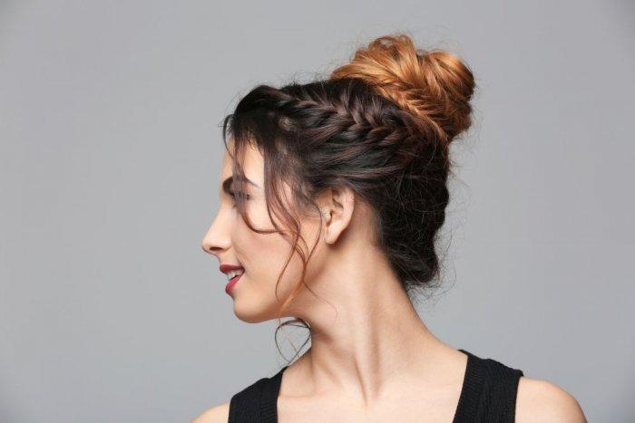 بالصور اجمل قصات الشعر القصير , اروع تصميمات الشعر الجديده 10525 3