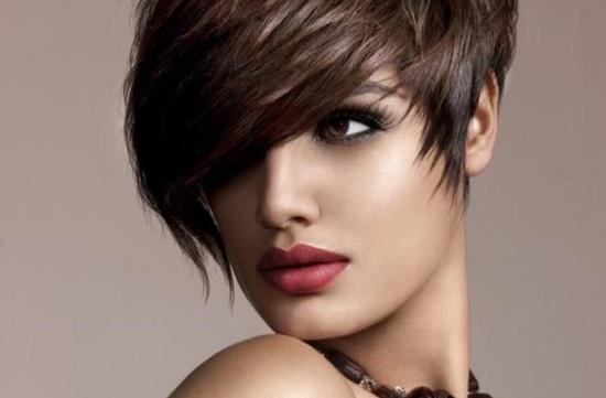 بالصور اجمل قصات الشعر القصير , اروع تصميمات الشعر الجديده 10525 4