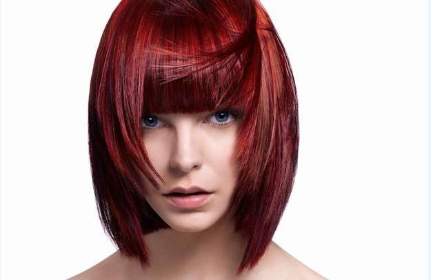 بالصور اجمل قصات الشعر القصير , اروع تصميمات الشعر الجديده 10525
