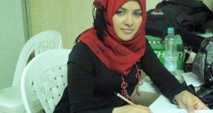 صور طالبات محجبات , اشكال الحجاب للطالبات وطرق لفه