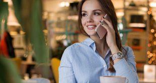 بالصور الكلام الذي يحبه الرجل في الهاتف , كلمات تاثر الرجل في التليفون 3975 2 310x165