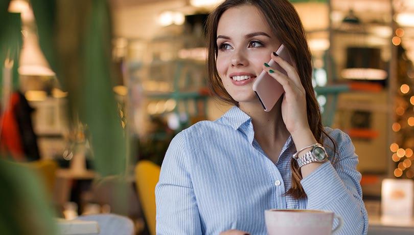 صور الكلام الذي يحبه الرجل في الهاتف , كلمات تاثر الرجل في التليفون