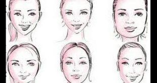 صور قصة الشعر حسب شكل الوجه , اجمد استايلات للشعر مختلفة وجديدة