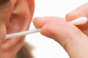 صورة تنظيف الاذن من الشمع , طريقة سهلة لتنضيف الودن من الاوساخ والشمع