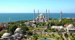 بالصور افضل الاماكن السياحية في اسطنبول , بلد الجمال والروعة الابدية اسطنبول 4136 13 310x165