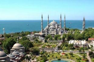 صور افضل الاماكن السياحية في اسطنبول , بلد الجمال والروعة الابدية اسطنبول