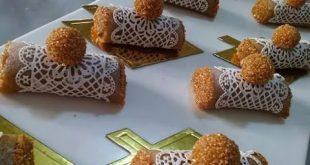 صورة الحلويات فيس بوك , وصفات اشهي والذ حلويات فيس بوكية