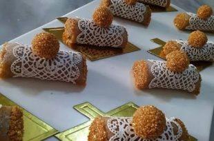 صور الحلويات فيس بوك , وصفات اشهي والذ حلويات فيس بوكية