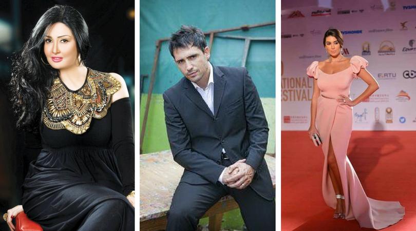 صور صور ممثلين عربي , اجمد الفنانين في العالم العربي