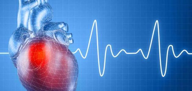 صور اعراض عدم انتظام ضربات القلب , ازاي تعرف ان ضربات القلب غير منتظمة