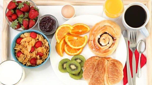 صورة مائدة فطور الصباح , صور روعة للفطار
