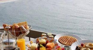 مائدة فطور الصباح , صور روعة للفطار