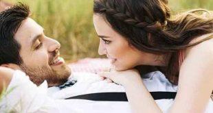 كيف تعرف من يحبك من عيونه , العين نافذة الحب