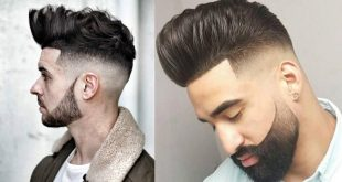 احلى قصة شعر للشباب , ابهر الناس بقصات شعرك الروشة