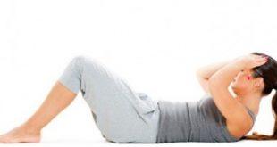 تمارين شد البطن للنساء في اسبوع , افضل انواع التمارين للبطن