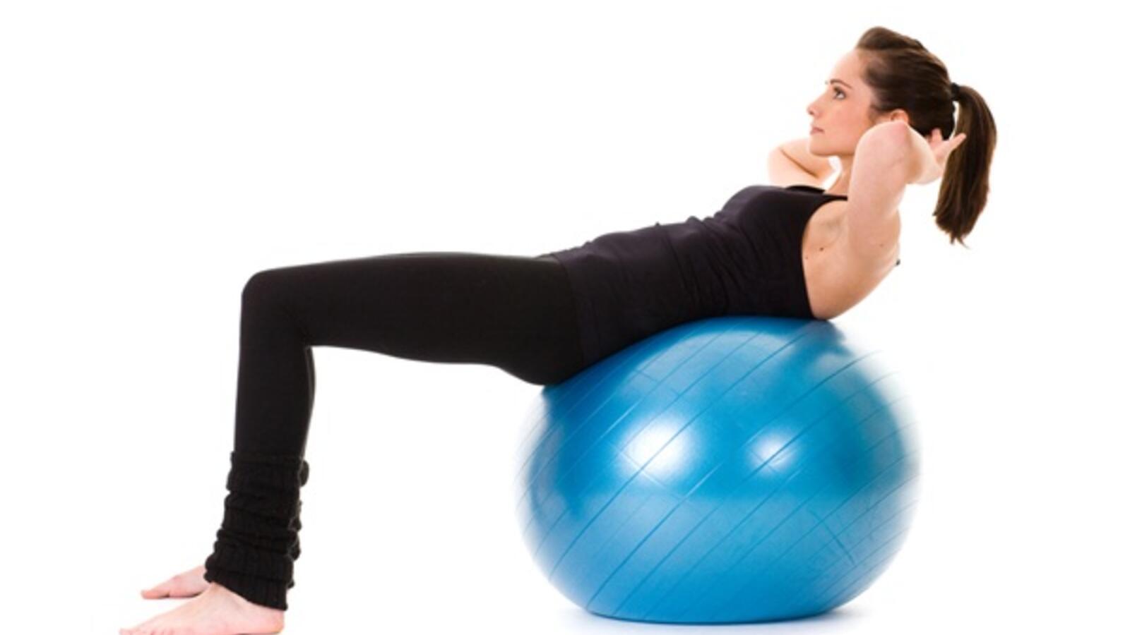 صورة تمارين شد البطن للنساء في اسبوع , افضل انواع التمارين للبطن 10733 9