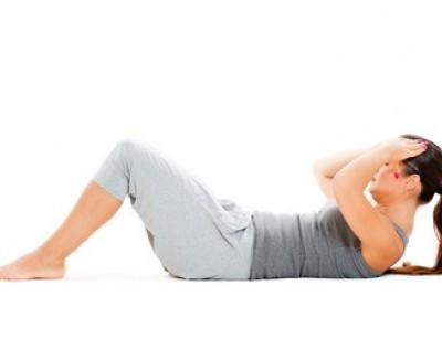 صورة تمارين شد البطن للنساء في اسبوع , افضل انواع التمارين للبطن