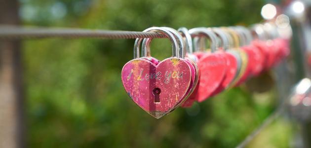 صورة اجمل ما قيل للحبيب الغائب , كلام يوجع القلب عن الحبيب البعيد