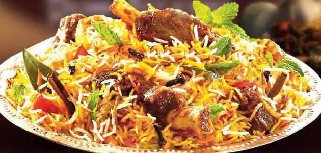 صورة مندي لحم بالبيت , اشهي اكلة سعودية مندي اللحمة