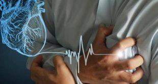 صور اعراض السكته القلبيه , علامات تظهر عند الاصابة ب النوبة القلبية