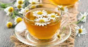 البابونج للمنطقه الحساسه , فوايد شاي البابونج للمنطقة المهبل